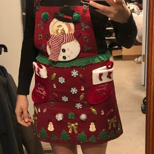Dresses & Skirts - Ugly Christmas jumper
